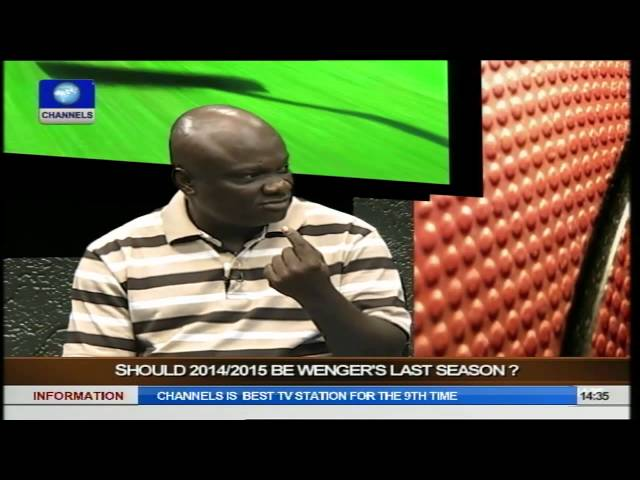 Sports Palava: Should Wenger Stay Or Leave Arsenal? PT1