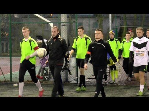 Playarena Toruń U19 - Playarena Grudziądz U19 - Cały Mecz