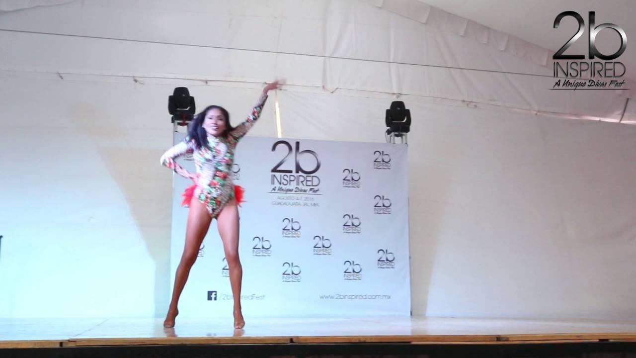 Maritza Gonzalez | Show | 2b Inspired 2016