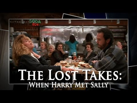 The Lost Takes: When Harry Met Sally