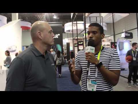 94Fifty Interview with Dave Calloway CES 2015