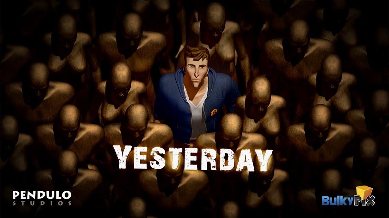 ����� �������� ���� ������ : Yesterday Premium v1.6 ������ (����� ������)