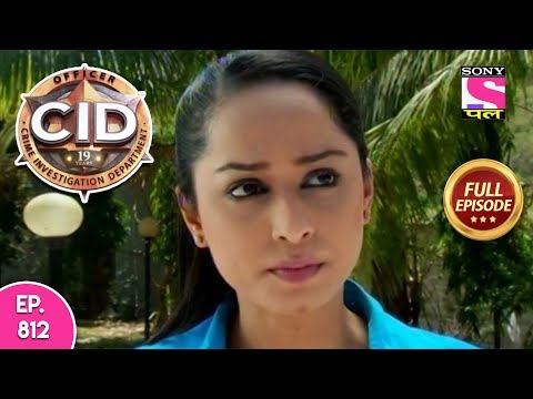 CID - Full Episode 812 - 29th October, 2018 thumbnail