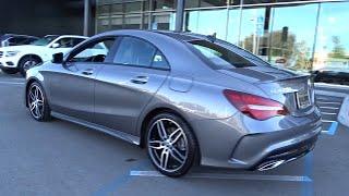 2019 Mercedes-Benz CLA Pleasanton, Walnut Creek, Fremont, San Jose, Livermore, CA 32842L