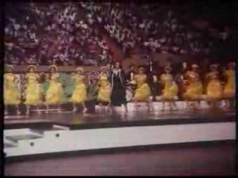 Yaarana - Saara Zamana (amitabh Bachchan) video