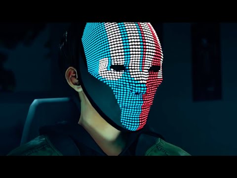Payday 2 Official Nintendo Switch Trailer