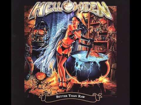 Helloween - Midnight Sun