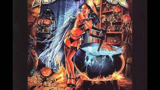 Watch Helloween Midnight Sun video