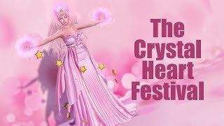 The Crystal Heart Festival 2018 Tour in Second Life