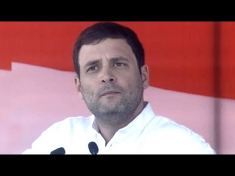 'Farmers worried that government has forgotten them,' says Rahul Gandhi