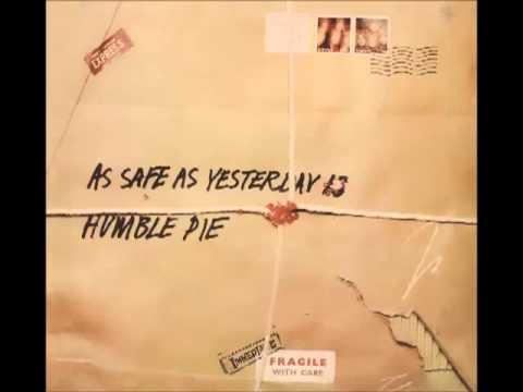 Humble Pie - I