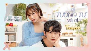 download lagu 'AI TƯƠNG TƯ VỀ AI'  Teaser - Jenna Anh Phuong mp3