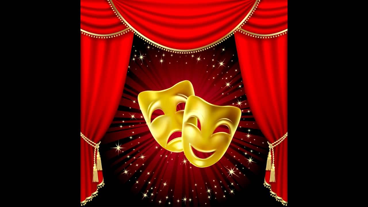 The Gallery For Gt Mascara De Teatro