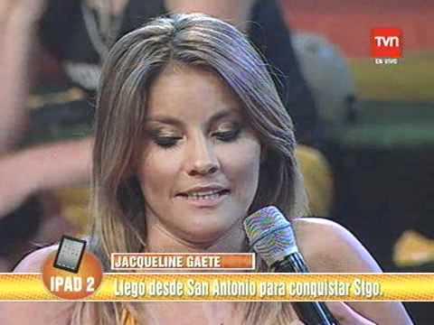 Calle7: Nota Humana de Jacqueline Gaete