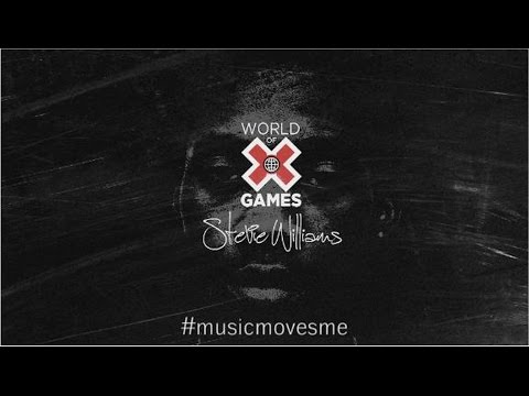 "Stevie Williams - REVOLT TV ""Music Moves Me"""