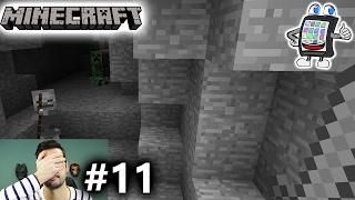 MINECRAFT Let's (vernünftig) Play #11 Deutsch - FAIL DES TODES! Spiel mit mir Kanal