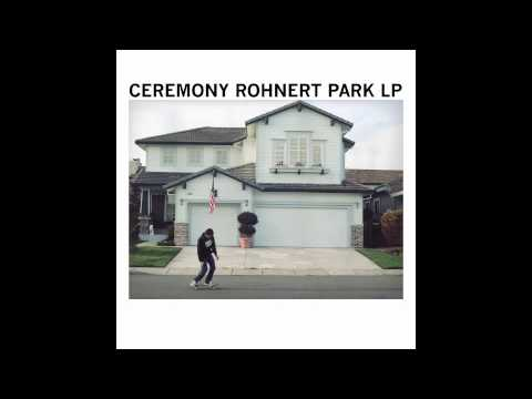 Ceremony - Open Head