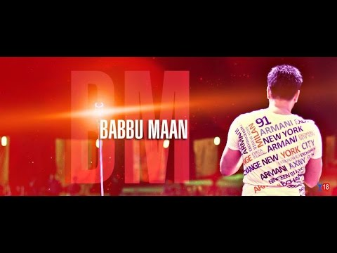 Lines From New Year 2015 Song - Babbu Maan | Audio Teaser |...