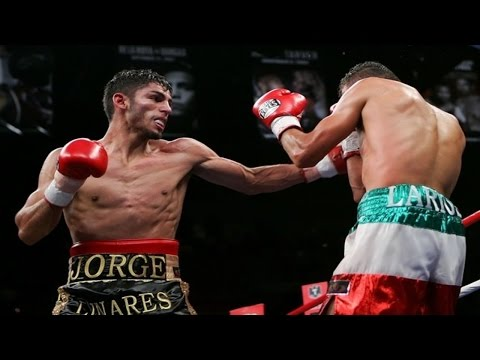 Jorge Linares - Beautiful Offense