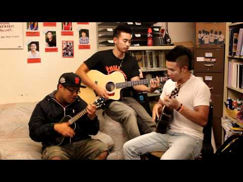 Ehu Girl (cover) By Kolohe Kai video