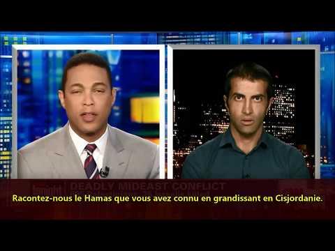 Un Ex-musulman nous explique le Hamas !