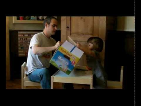 AUTISME PECS AVEC UN ENFANT DE 2 ANS