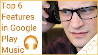 Top 6 Features In Google Play Music VideoMp4Mp3.Com