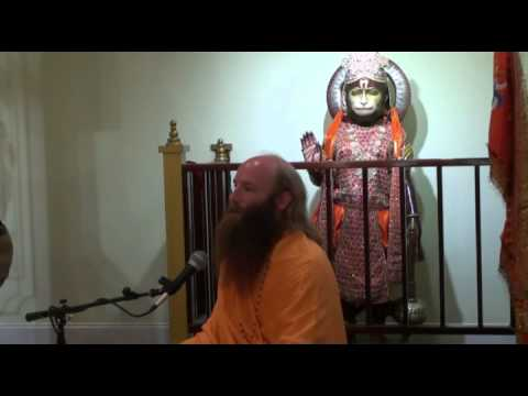 The 3 Paths to God: Karm, Gyan, and Bhakti: Part 4 of 15 by Swami Nikhilanand