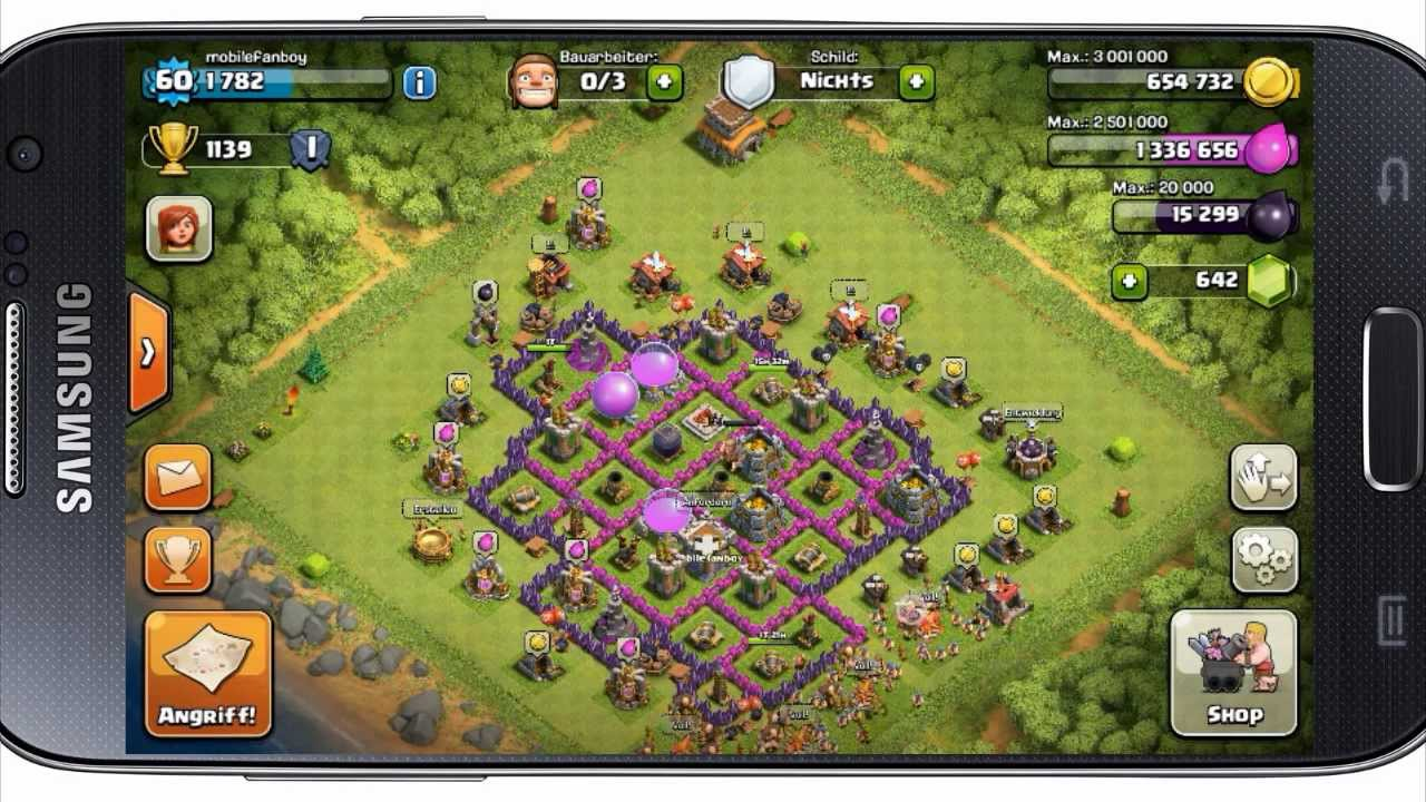 how to become leader in clash of clans