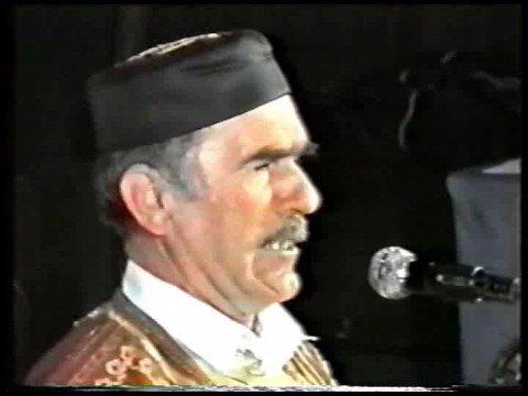 Srpski Guslar Branko Perovic