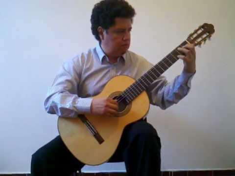 Хулио Сальвадор Сагрегас - Lessons III (1-38)