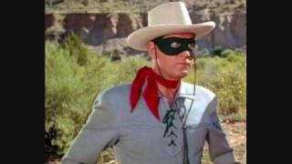 The Lone Ranger Theme