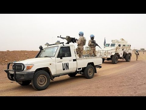 Mali: four hostages freed as deadly hotel siege ends