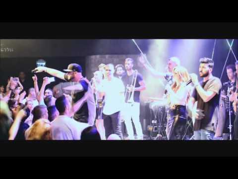 הקונצרט של סאבלימינל - סרטון פרומו