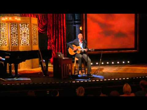 James Taylor - never die young - ONE MAN BAND