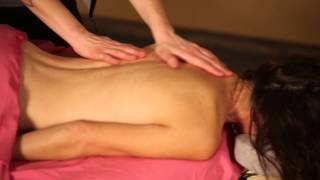 Swedish Massage Techniques Part 4 Jostling Vibration Technique