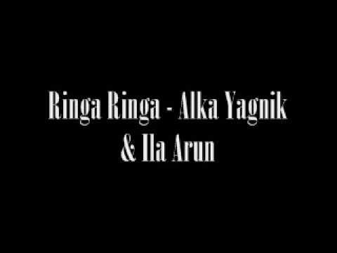 Ringa Ringa - Alka Yagnik & Ila Arun