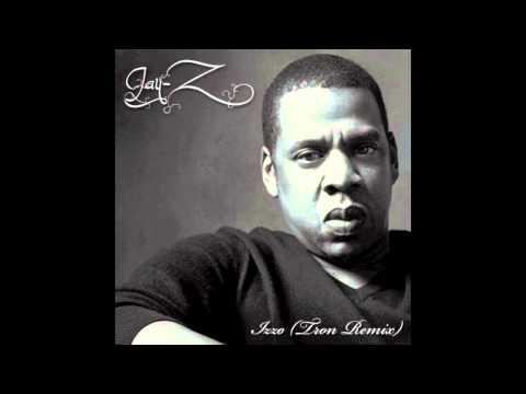 Jay-Z - Izzo (Tron Remix)