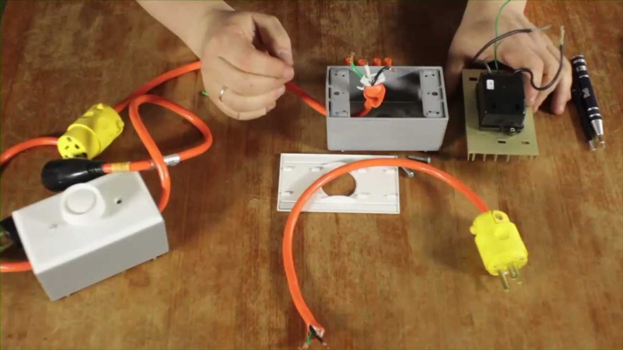 Gear Machine  How To Make Dimmer Switches
