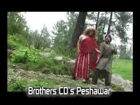 Pashto New Songs Yarana Yarana Ba Kawoo Zaman Bunari video