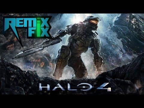 Una odisea musical de Halo 1 a Halo 4 con un toque de metal