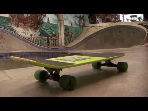 Ultra Skate - Great moments