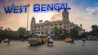 West Bengal Tourism पश्चिम बंगाल भारत का सबसे अदभुत राज्य  | Travel Nfx