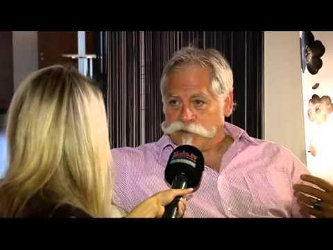 Sabrina Koblenz im Interview mit Gido Heß von