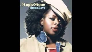 Watch Angie Stone My Man video