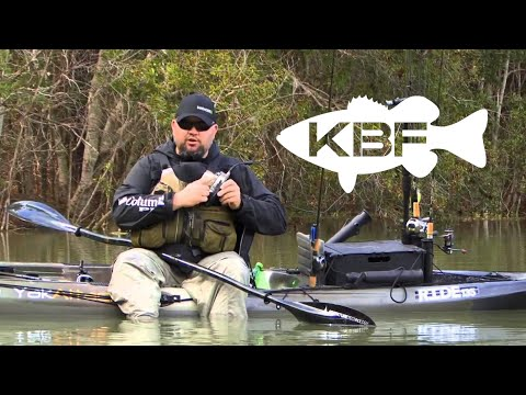 Knot Right Kayak Fishing - Season 2 - Episode 4