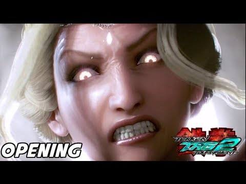 Tekken Tag Tournament 2 -