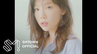 TAEYEON 태연 '겨울나무 (I'm all ears)' Special Video