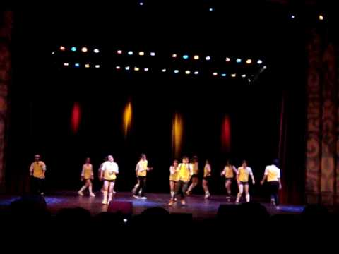 """Chaotic 3 (C3) - Flygirls """"Choreography"""" Competition 2010 thumbnail"""