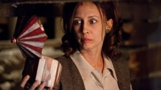 'The Conjuring' hit at box office, revives horror genre